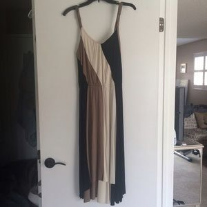 Ella Moss Dresses & Skirts - Ella Moss Maxi Dress Excellent Condition