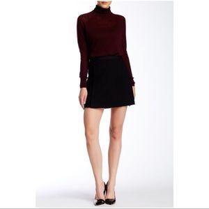 Vince Dresses & Skirts - Vince textured wool blend mini skirt