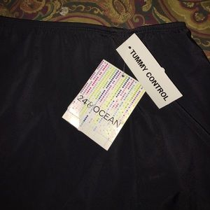 24th & Ocean Other - Bathing Suit Bottoms By 24Th&Ocean NWT