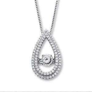 Kay Jewelers Jewelry - 1CT Diamond Pendant