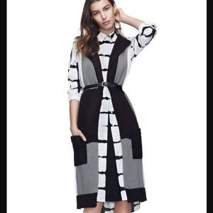 Jackets & Blazers - Adam Lippes for Target belted layering vest