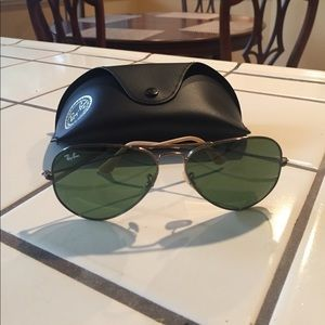 Ray-Ban Other - Ray Ban Sunglasses