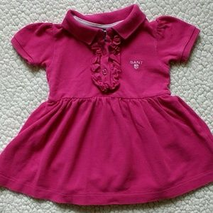 Gant Other - Gant baby girl dress 12 months