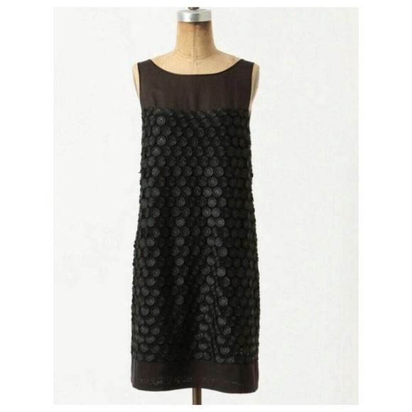 55bac23c8ebd3 Anthropologie Dresses   Leifsdottir Pamyla Dress Sz 2   Poshmark