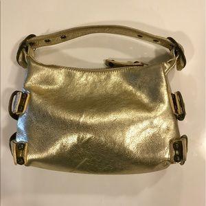 Kooba Handbags - KOOBA handbag- mini hobo/clutch