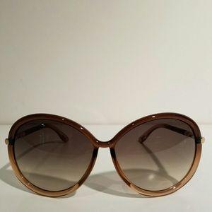 Tom Ford Accessories - Tom Ford Clothilde Oval women's sunglasses NIB