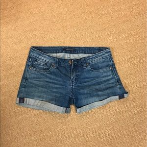 Vigoss Pants - Vigoss jean shorts