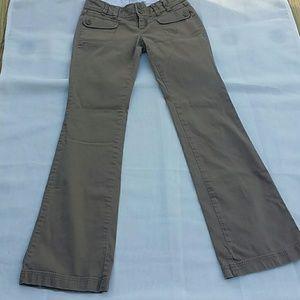 Tildon Pants - Tildon size 1 boot cut pants