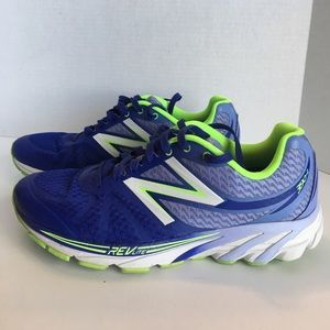 Like New! New Balance Rev Lite Cushion