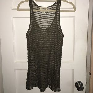 Denim & Supply Ralph Lauren Tops - ralph lauren olive green knit tank