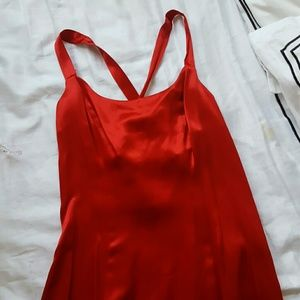 Dresses & Skirts - Gorgeous red gown