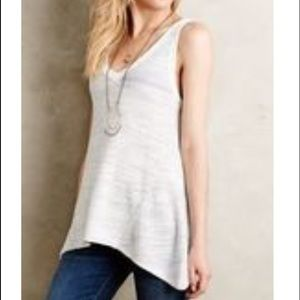 Anthropologie Moth Sweater Tank