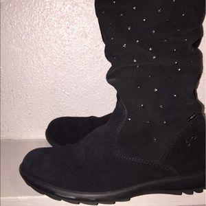 Primigi Other - Primigi Boots Size 32 black used