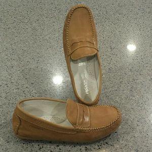 Primigi Other - Primigi - Brad loafers beige leather