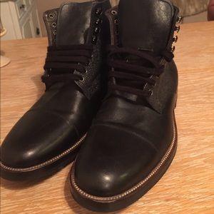 J. Lindeberg Other - J Lindeberg boots