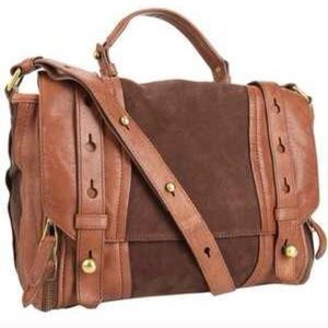 "Olivia Harris by Joy Gryson Handbags - ""1 Day Sale"" Olivia Harris by Joy Gryson Messenger"