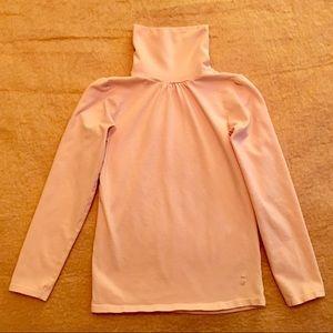 Jacadi Other - Jacadi Light Pink Turtleneck