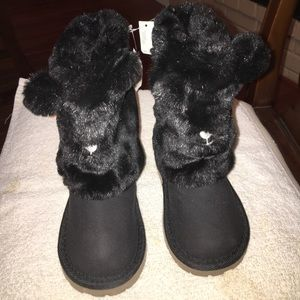 GAP Other - Baby Gap girl boots NEW