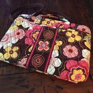 🔥 SALE Vera Bradley Laptop Carry Case