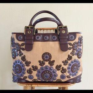 Isabella Fiore Handbags - ⚡️AUTHENTIC Isabella Fiore tote bag; handbag;purse