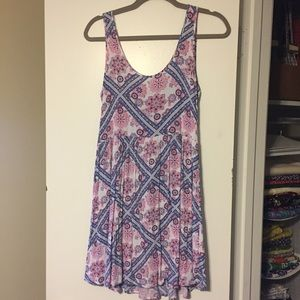 Cotton On Dresses & Skirts - Cotton On baby doll dress size small