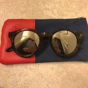 Le specs sunglasses
