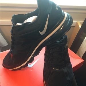 Nike Other - Nike Air Max+ 2012