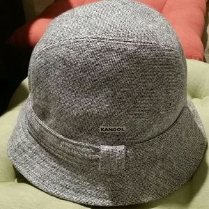Kangol Other - Kangol Wool Bucket Hat
