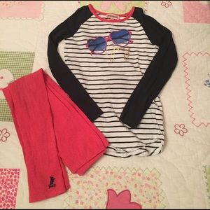 Juicy Couture Other - Juicy Couture 2 piece set