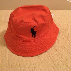 Ralph Lauren Other - Ralph Lauren, baby boy hat