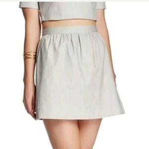 3x1 Dresses & Skirts - NWT 3X1 NYC SKIRT SZ MED