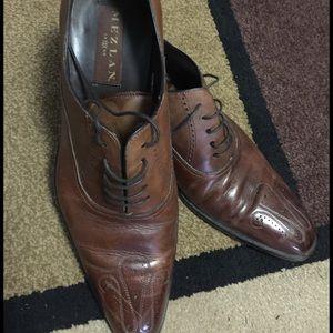 Mezlan Other - Mens dress shoe
