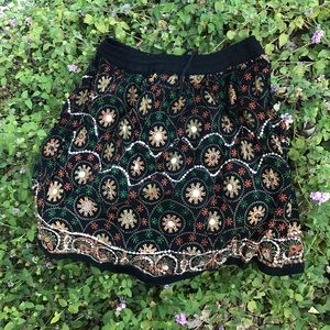 Dresses & Skirts - Beautiful Bohemian-India Skirt ❤️