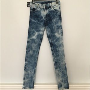 Cheap Monday Denim - Cheap Monday skinny jeans 26
