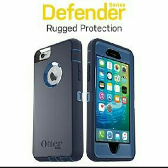 b694f2e2c37e BRANDNEW Otterbox Defender Series iPhone 6 6s case