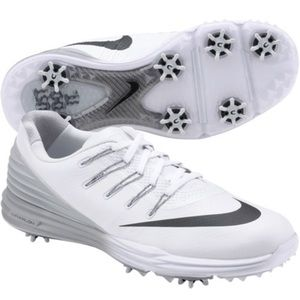Nike Shoes - NWT Nike Lunar Control 4 Women's Golf Shoe
