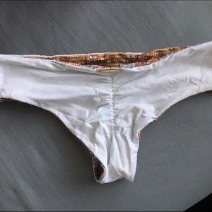 San Lorenzo Other - san lorenzo bikini bottom