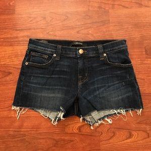 J Brand Pants - J brand denim shorts