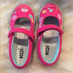 See Kai Run Other - See Kai Run Girls Marie Shoes NWOT