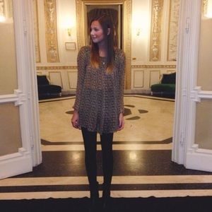 Winter Kate Tops - Winter Kate Grace Tunic Dress