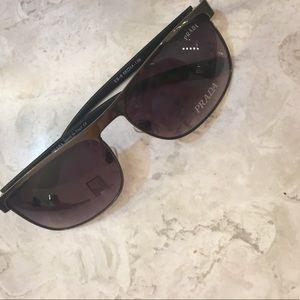 Prada Other - Prada men's sunglasses