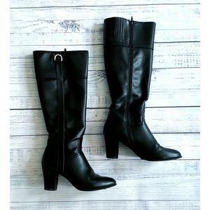 Alfani Shoes - Alfani knee high boots