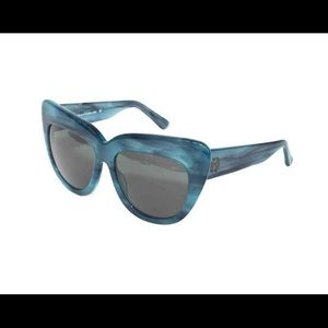 House of Harlow 1960 Accessories - House of Harlow 1960 Chelsea Sunglasses in Storm
