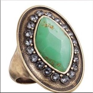 Jewelry - Silpada Botanical Ring