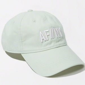 Abercrombie & Fitch Accessories - NWT Abercrombie and Fitch Baseball Hat