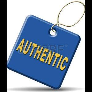💯 Authentic