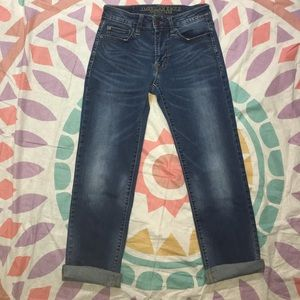 American Eagle Outfitters Denim - American Eagle Extreme Flex Jeans