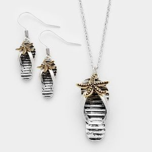 Goodchic Jewelry - Chic Flip Flops