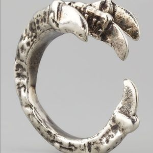 Pamela Love Jewelry - AUTHENTIC Pamela Love Sterling Silver Talon Ring