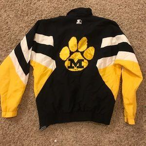 Vintage Other - Vintage starter jacket